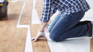Flooring & Tiling Services