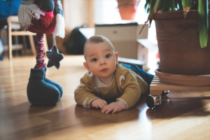 The Basics In Baby Proofing Your Home
