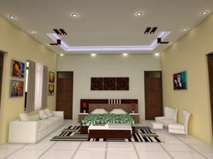 Ceiling Lighting Ideas & Upgrades