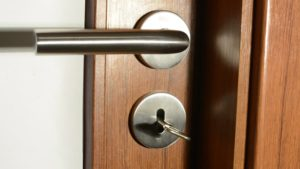 How To Install A Deadbolt To Your Door