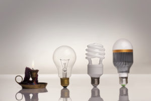 Make The Switch To LED Lighting