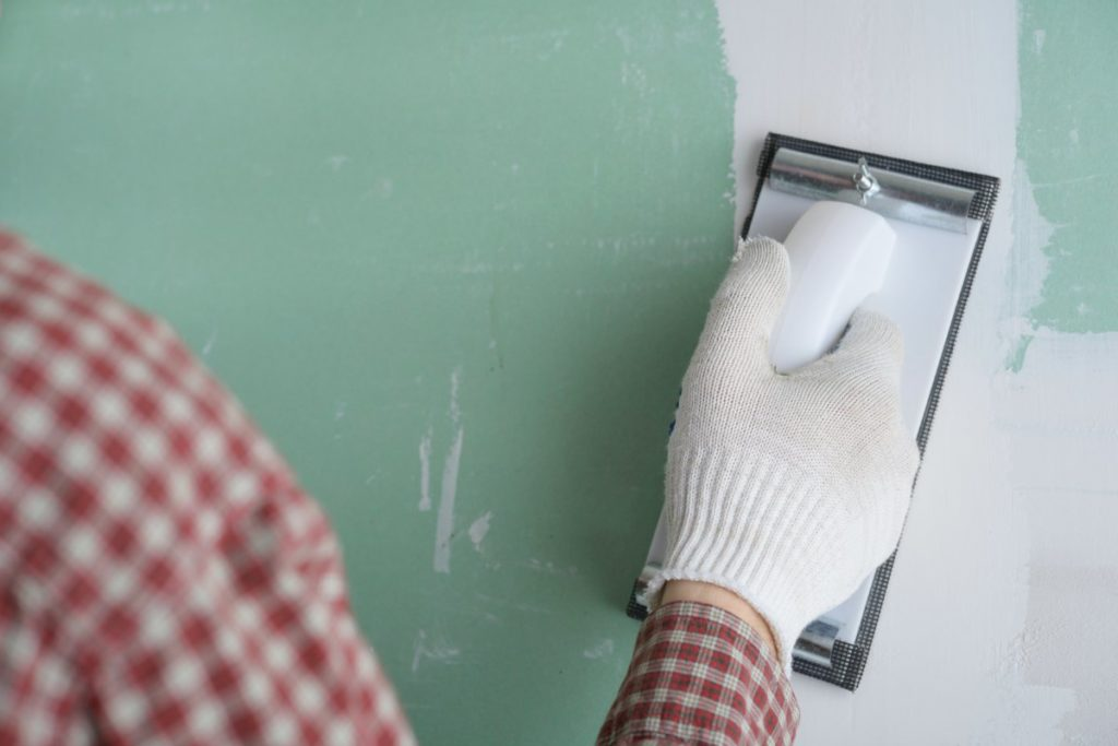 The Ultimate Guide To Dry Wall Repairs
